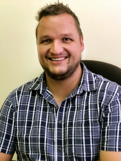 Byron Scullard - Primary School Principal